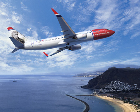 Boeing737NorwegianAirShuttle