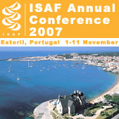 ISAFConf07
