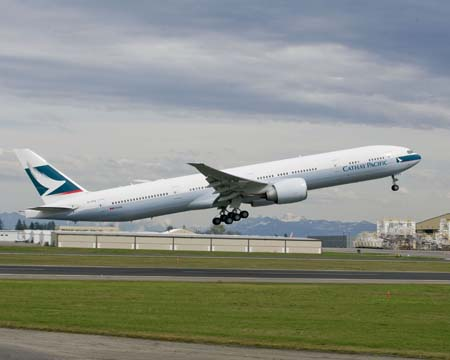 pics  cathay pacific a380