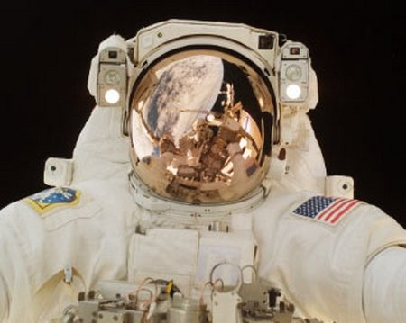 STS120SpaceWalk