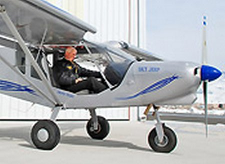 Updates from Zenith Aircraft Company | FIRE News