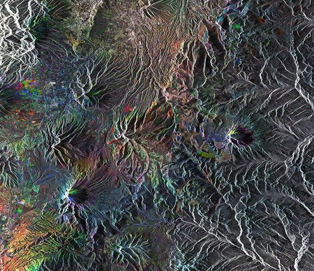 Ecuador s highlands node full image