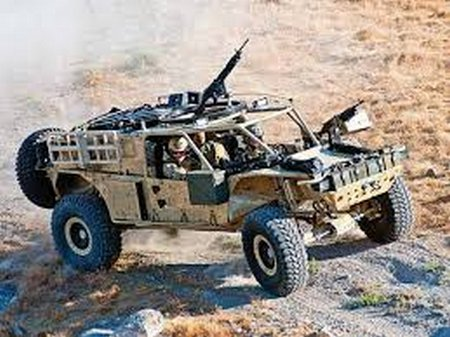 General Dynamics Moves Into Low Rate Initial Production On