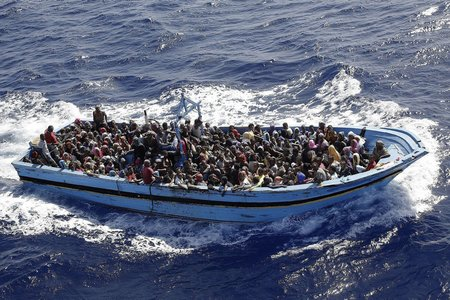 Migrant Boat Deaths 03